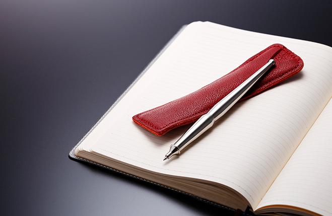 携帯用ボールペン